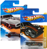 Hot Wheels Mattel Básicos C4982