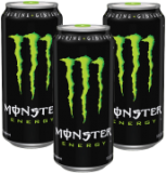 Energético Monster Tradicional 473ml