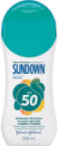 Protetor Sundown FPS 50 200ml