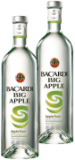 Rum Bacardi Big Apple 980ml