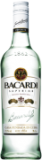 Rum Bacardi 980ml Carta Blanca