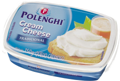 Cream Cheese Polenghi (Exceto Light) 150g