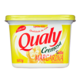 Margarina Qualy (Exceto Light) 500g