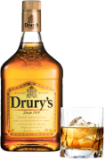 Whisky Drurys 1000ml