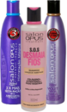 Shampoo Salon Opus 350ml