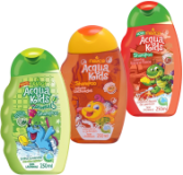 Shampoo Infantil Acqua Kids 250ml