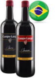 Vinho Campo Largo 750ml