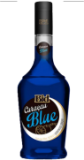 Licor Bid 720ml Curaçau Blue