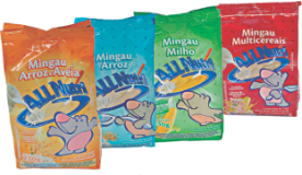 Mingau All Nutri Sachê 230g