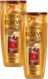 Shampoo Elseve 400ml (Exceto Anti Caspa)