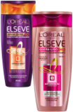 Shampoo Elseve Exceto Anti-Caspa 200ml