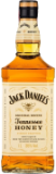 Whisky Jack Daniel's Honey 1 Litro